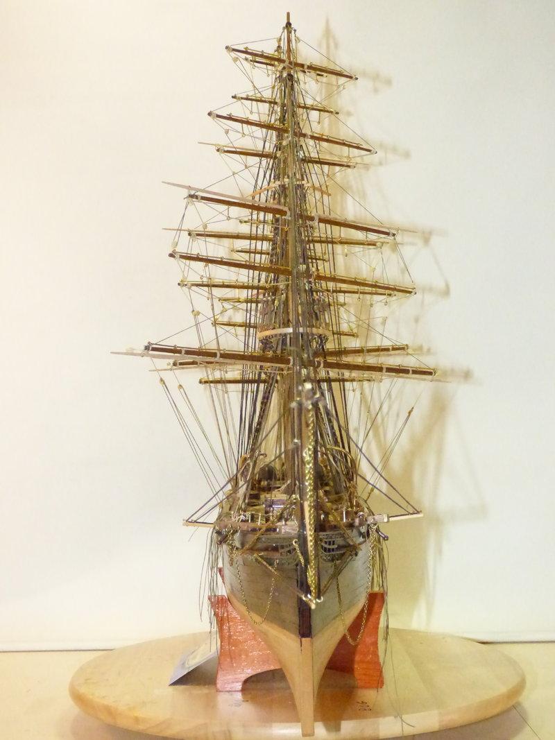 Cutty Sark von DelPrado nach Plänen von Artesania gebaut von rmo555 - Seite 3 37692303px