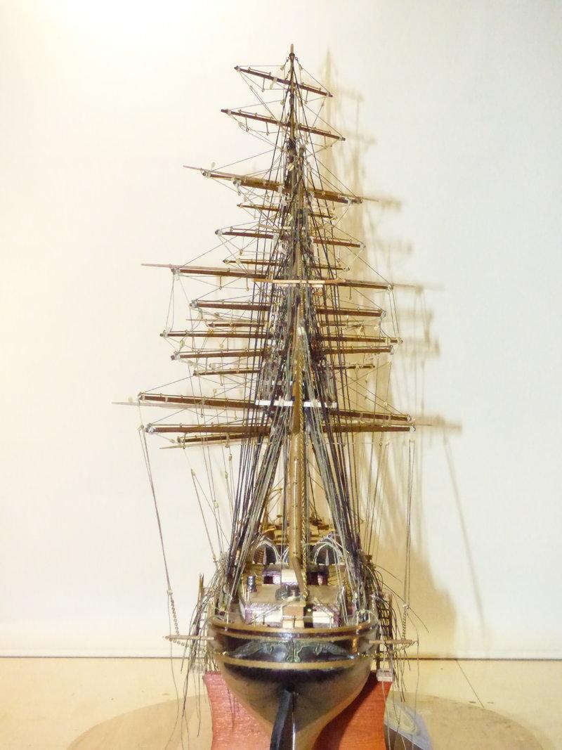 Cutty Sark von DelPrado nach Plänen von Artesania gebaut von rmo555 - Seite 3 37692307xl