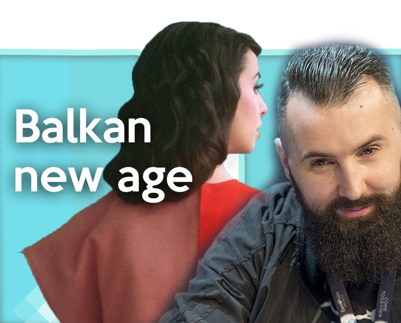 2020 - Balkan New Age 37694173ln
