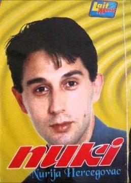 Nurija Hercegovac Nuki 1998 - Kralj Samoce 37709245pi