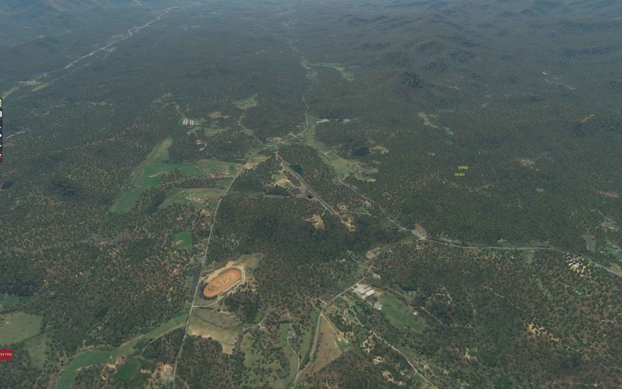 Appalachen 2 - Chattahoochee-Oconee National Forest 37717673om