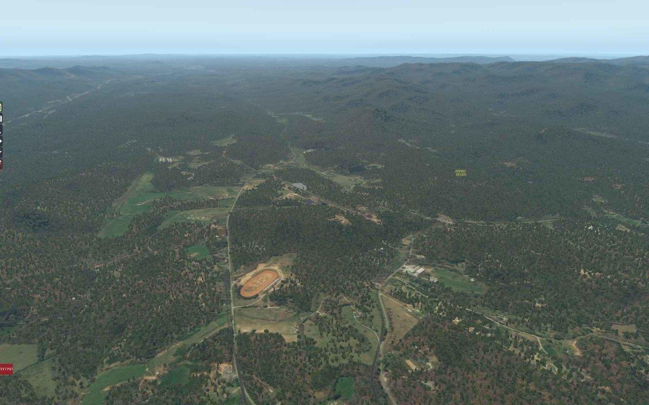 Appalachen 2 - Chattahoochee-Oconee National Forest 37717674pk