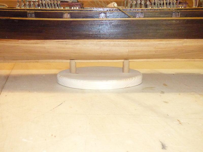 Cutty Sark von DelPrado nach Plänen von Artesania gebaut von rmo555 - Seite 3 37726755gt