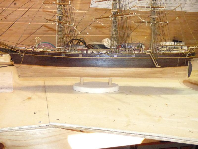Cutty Sark von DelPrado nach Plänen von Artesania gebaut von rmo555 - Seite 3 37726757tb