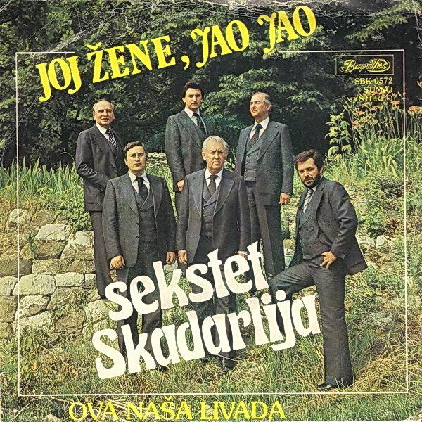 Sekstet Skadarlija - Kolekcija 37739193rx