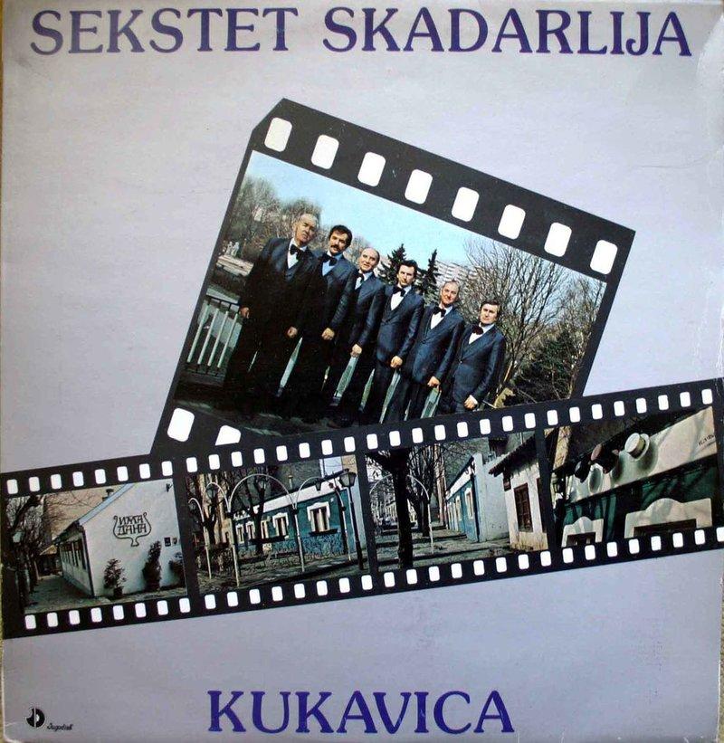 Sekstet Skadarlija - Kolekcija 37739199qn