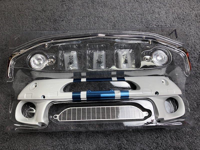 GT500 Super Snake / Agora Models, 1:8 37740813iz