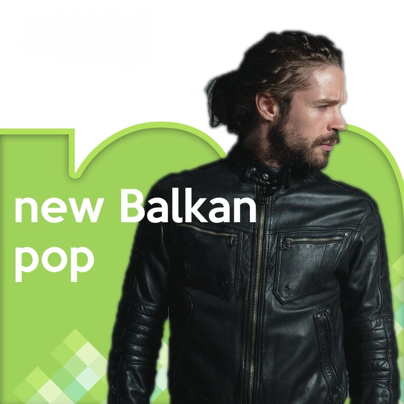 2020 - New Balkan Pop 2 37740827yc