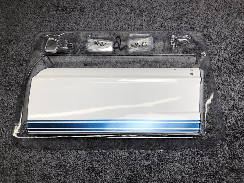 GT500 Super Snake / Agora Models, 1:8 37740978yz