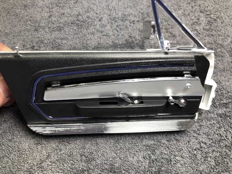 GT500 Super Snake / Agora Models, 1:8 37741557zq