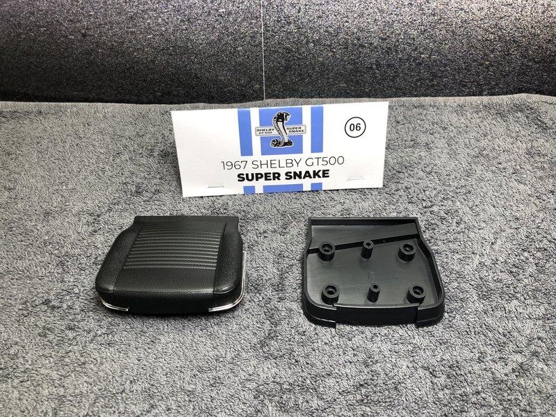 GT500 Super Snake / Agora Models, 1:8 37741736zg