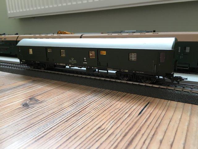 Schicht D-Zug - noch lange kein altes Eisen 37745557iy