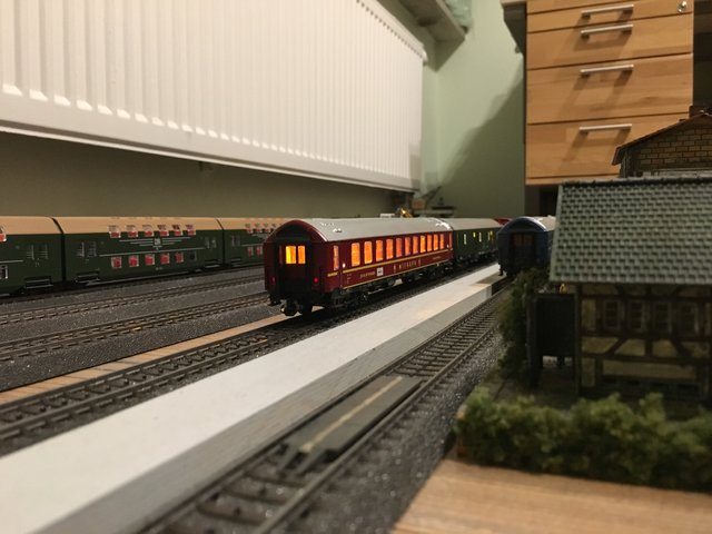 Schicht D-Zug - noch lange kein altes Eisen 37745572hu