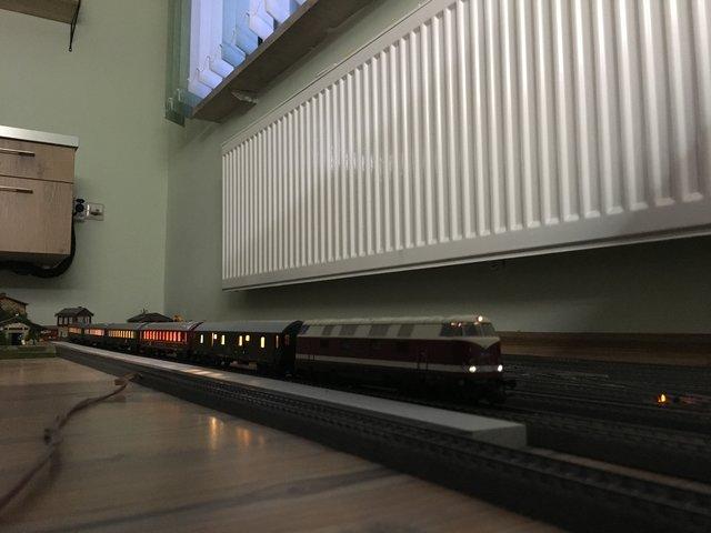 Schicht D-Zug - noch lange kein altes Eisen 37745582tp