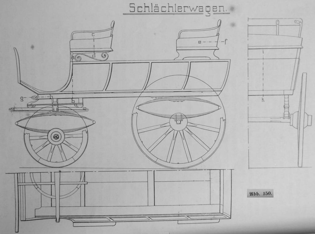 Karosseriebau mit tragendem Holz-Gerüst 37746773zj