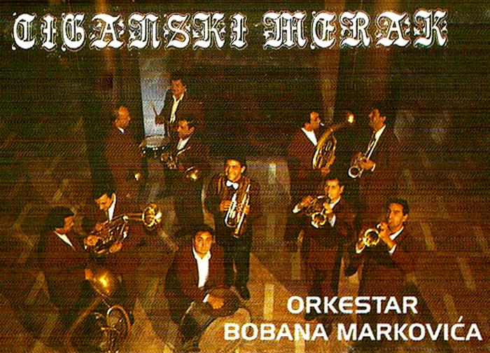 Boban Markovic - Kolekcija 37783909ty