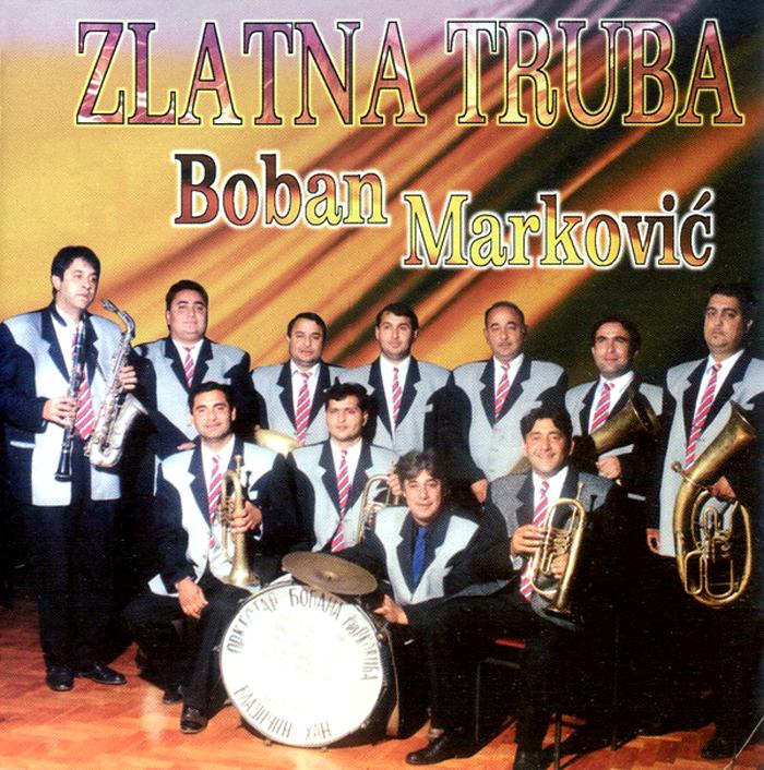 Boban Markovic - Kolekcija 37783924sw