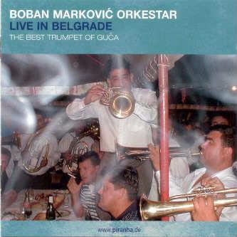 Boban Markovic - Kolekcija 37783957re