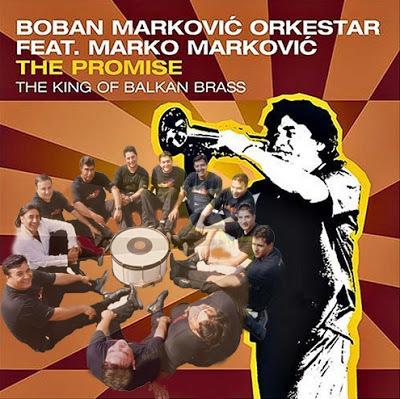 Boban Markovic - Kolekcija 37784002kp