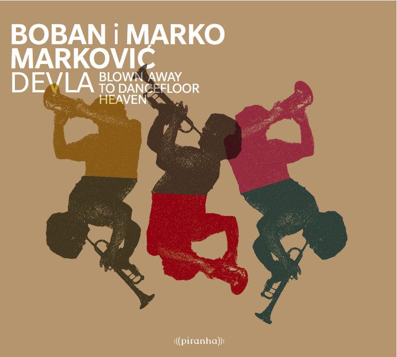 Boban Markovic - Kolekcija 37784011si