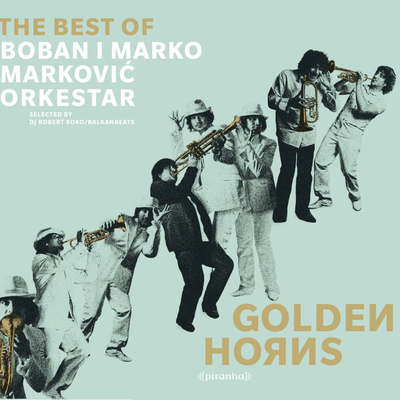 Boban Markovic - Kolekcija 37784021ko