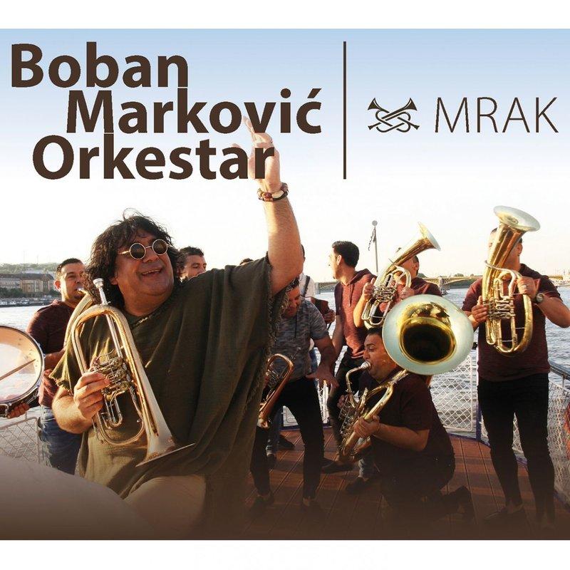 Boban Markovic - Kolekcija 37784049ex