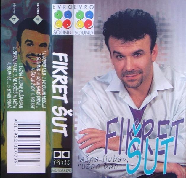 Fikret Sut - Kolekcija 37787711ij