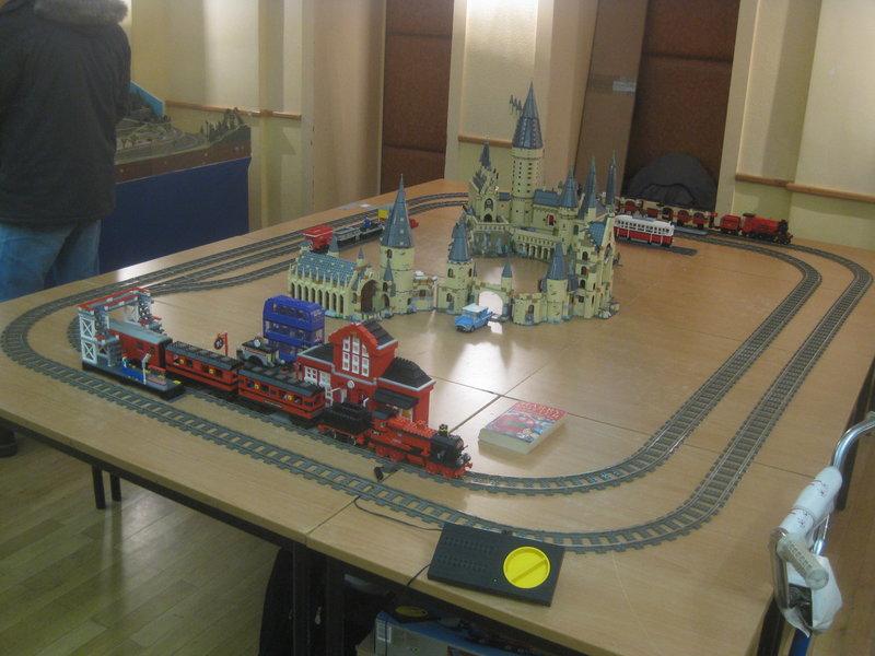 LEGO-Eisenbahn 37794745fr