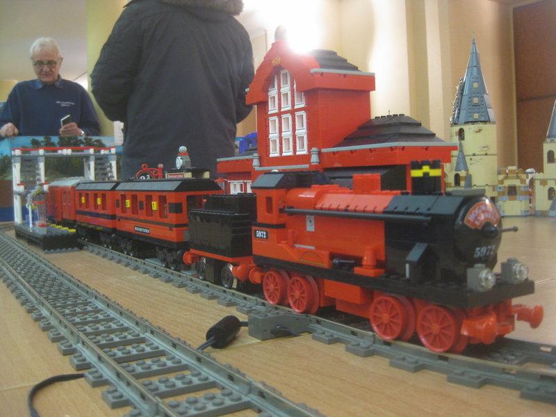 LEGO-Eisenbahn 37794746ut