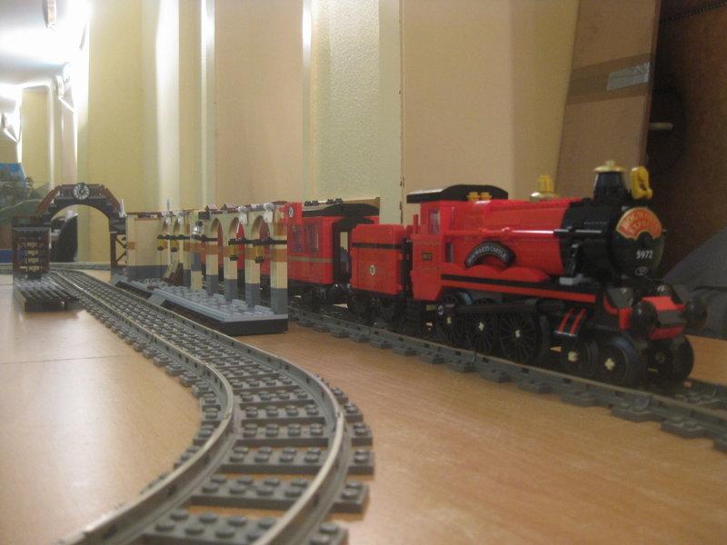 LEGO-Eisenbahn 37794747ub