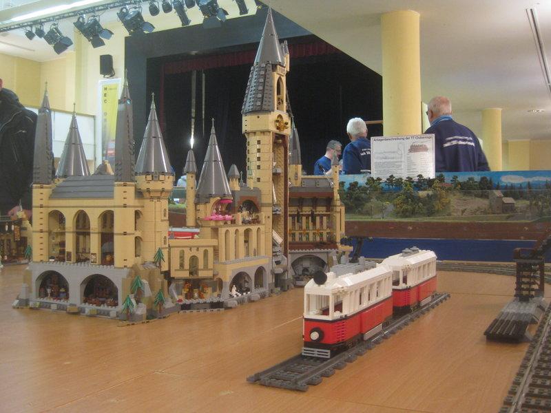 LEGO-Eisenbahn 37794750fj