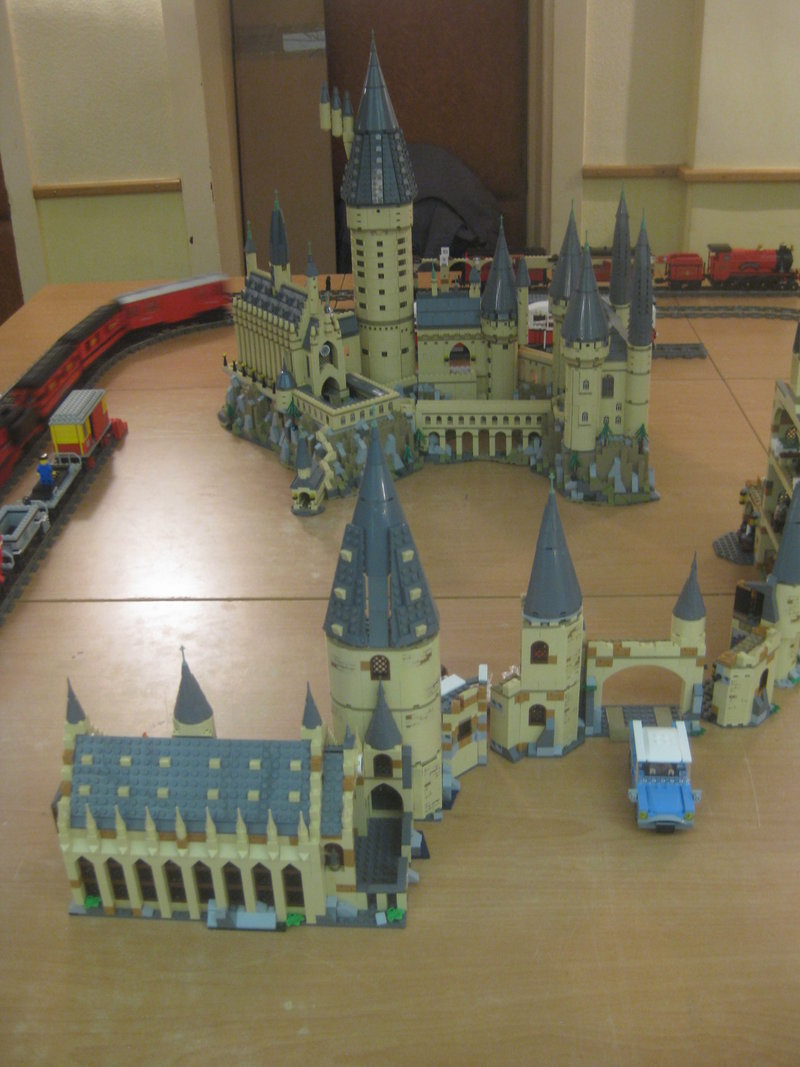 LEGO-Eisenbahn 37794754sh