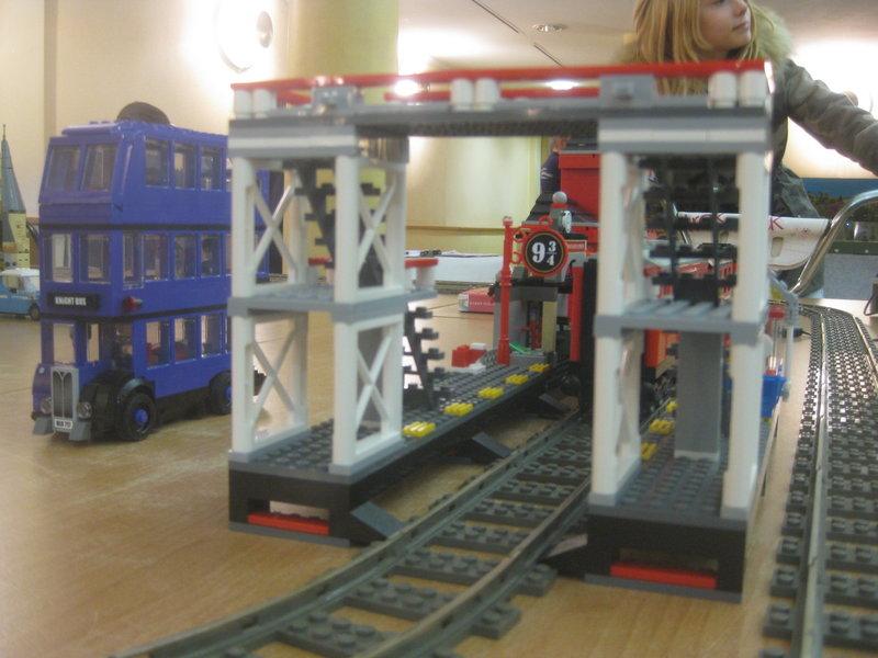 LEGO-Eisenbahn 37794762ww