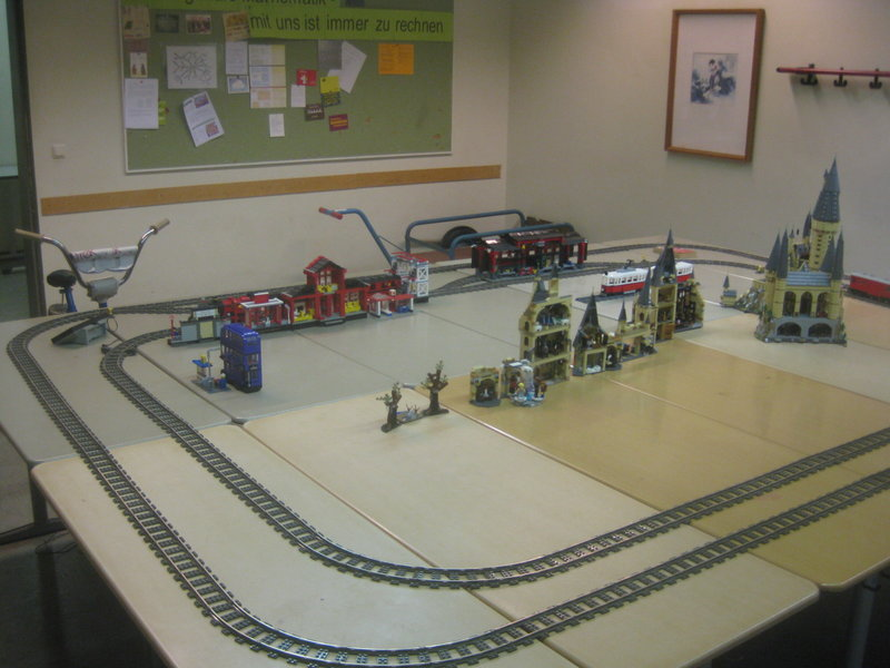 LEGO-Eisenbahn 37794773dq