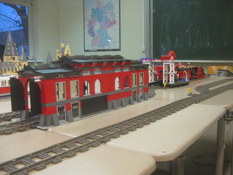 LEGO-Eisenbahn 37794786ui