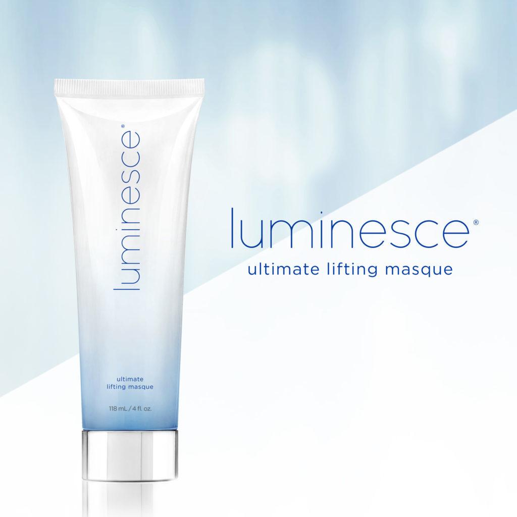 Maske Lifting Beauty exklusiv cosmetics