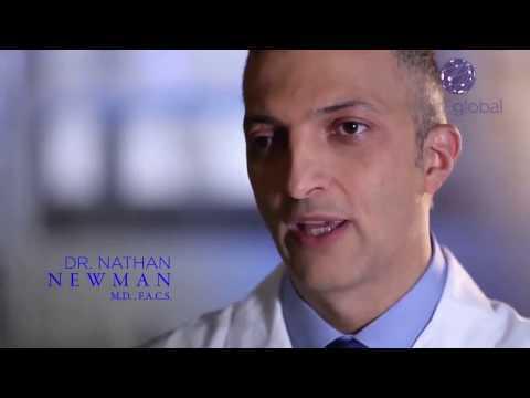Dr. M.D. Nathan Newman Schönheitschirurg USA