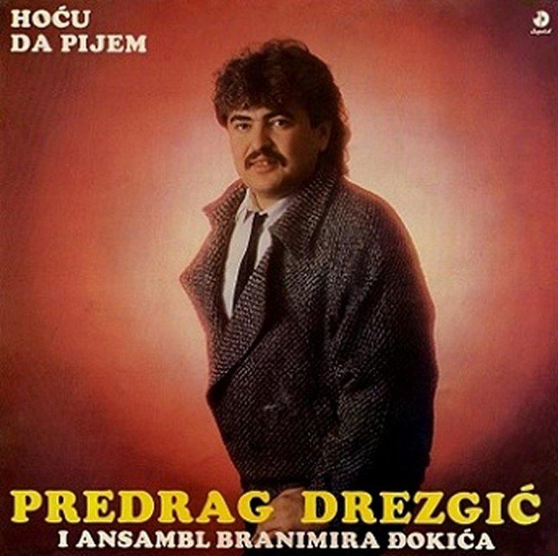 Predrag Drezgic Presa - Kolekcija 37810003gb