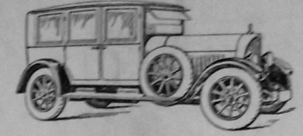 Karosseriebau mit tragendem Holz-Gerüst 37821622it