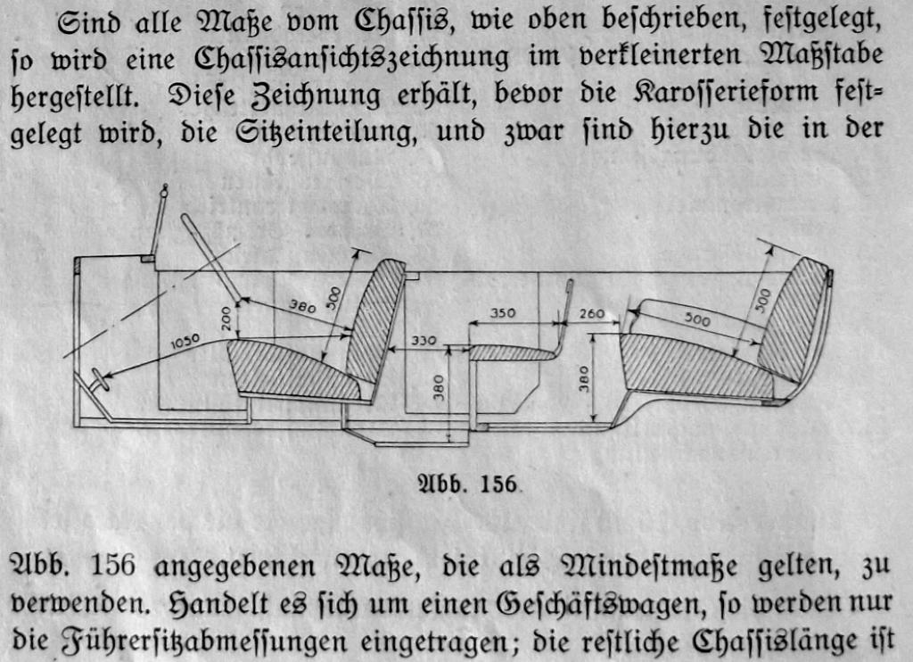 Karosseriebau mit tragendem Holz-Gerüst 37821631so