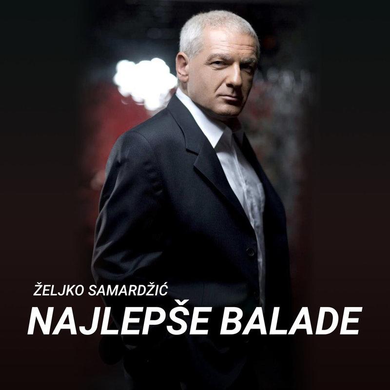 Željko Samardžic - 2020 - Najlepse balade 37822990xg