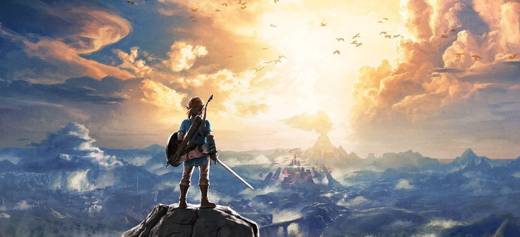 The Legend of Zelda Statuen und Actionfiguren