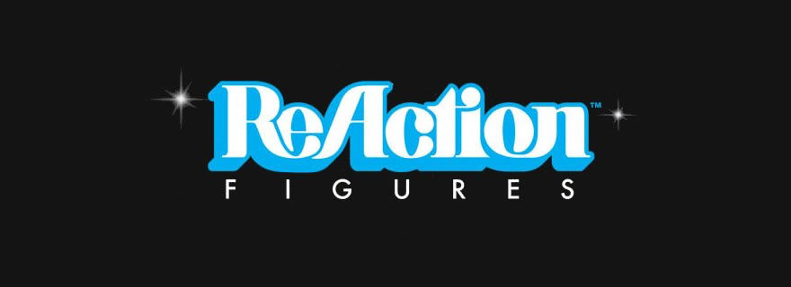 Reaction Actionfiguren