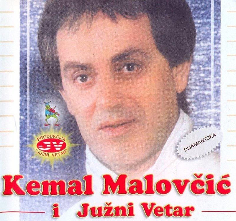 Kemal Malovcic - 1987 - Ozeni Me, Babo  37869254je