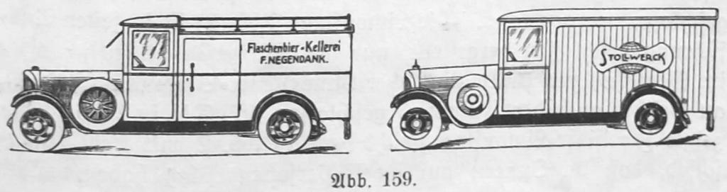 Karosseriebau mit tragendem Holz-Gerüst 37882733vb