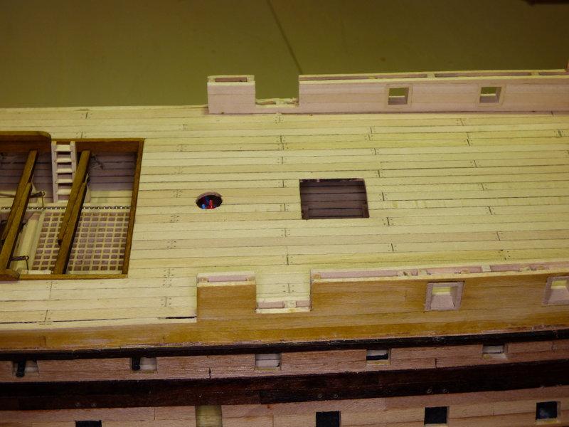 HMS Victory 1:84 de Agostini gebaut von rmo554 - Seite 2 37912437af