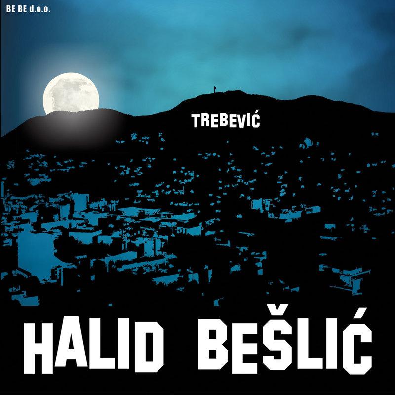 Halid Bešlic - 2020 - Trebevic 37918072ru