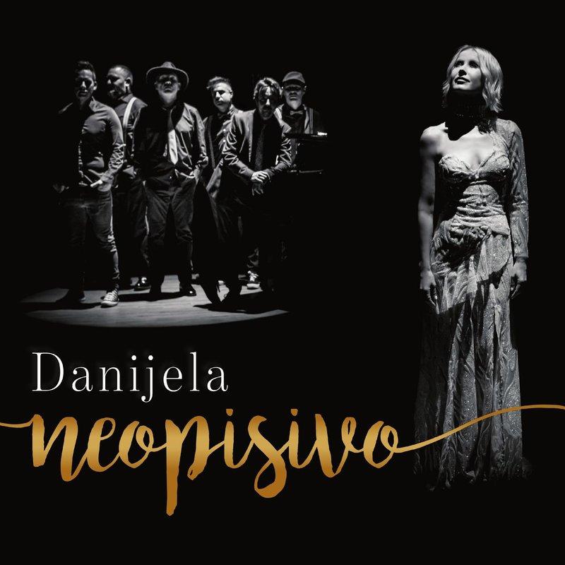 Danijela Martinovic - 2020 - Neopisivo 37922101wa