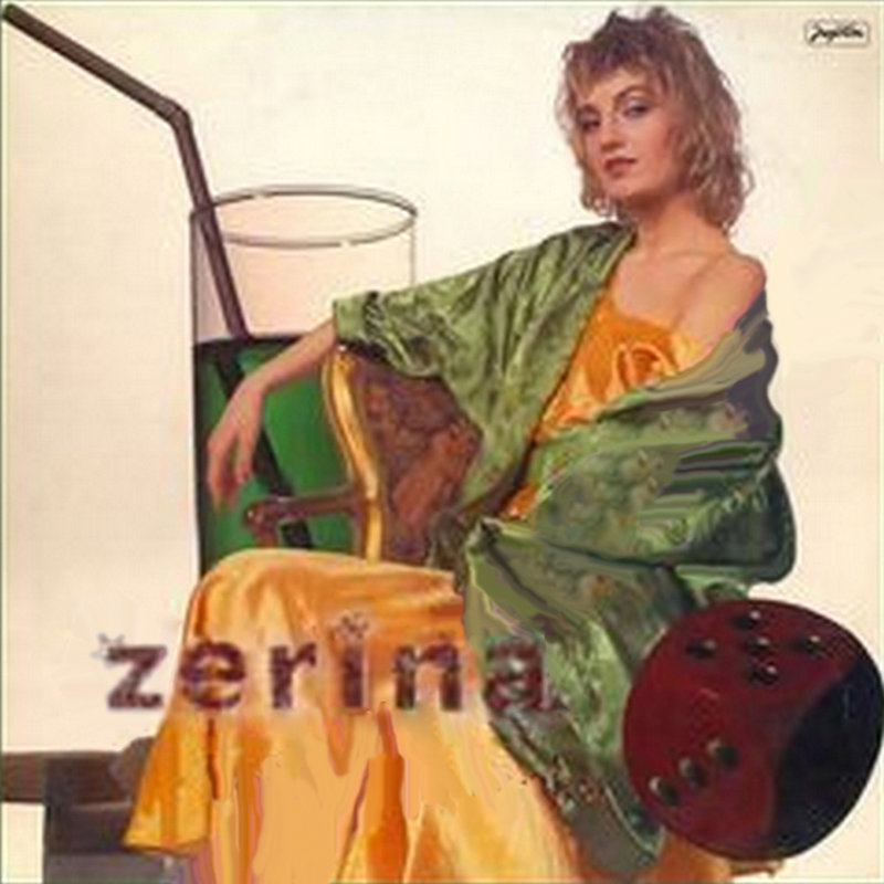 Zerina Cokoja - Kolekcija 37930082jf