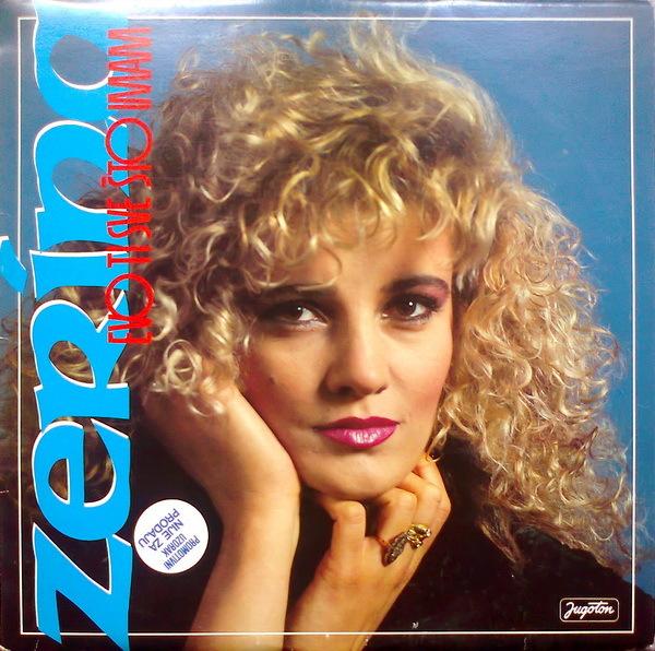 Zerina Cokoja - Kolekcija 37930084td